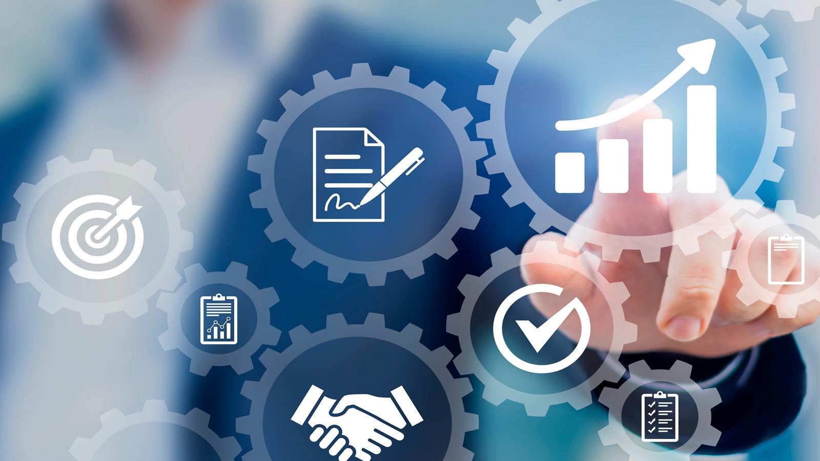 4 señales que indican que su empresa necesita un sistema a la medida